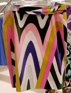 african-print-skirt